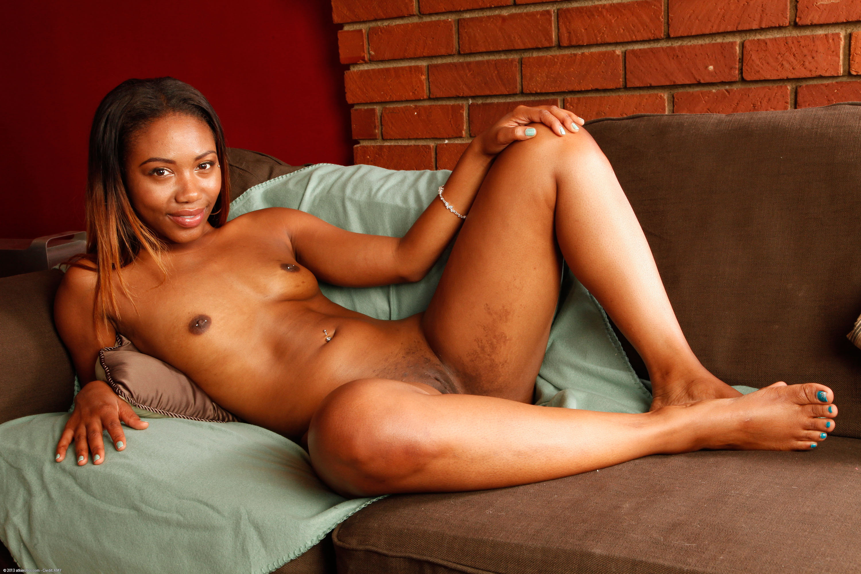 Think, free nude black girls