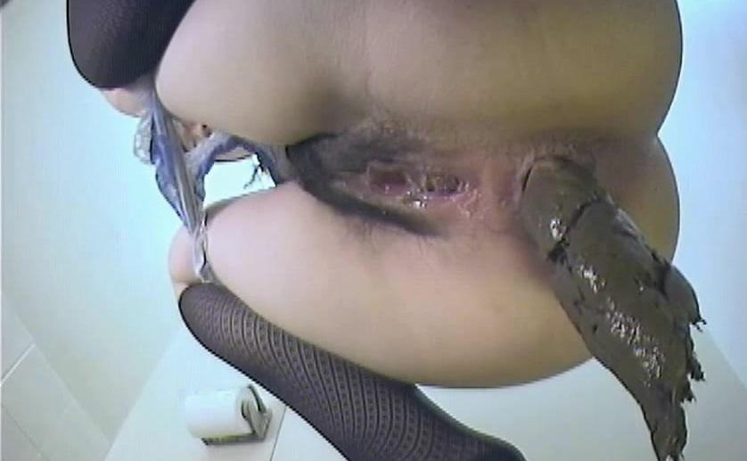 Asian shemale bareback anal action