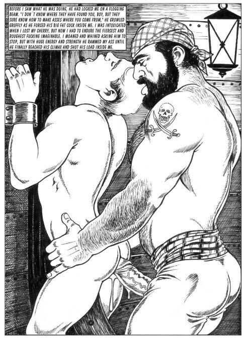 Julius гей порно