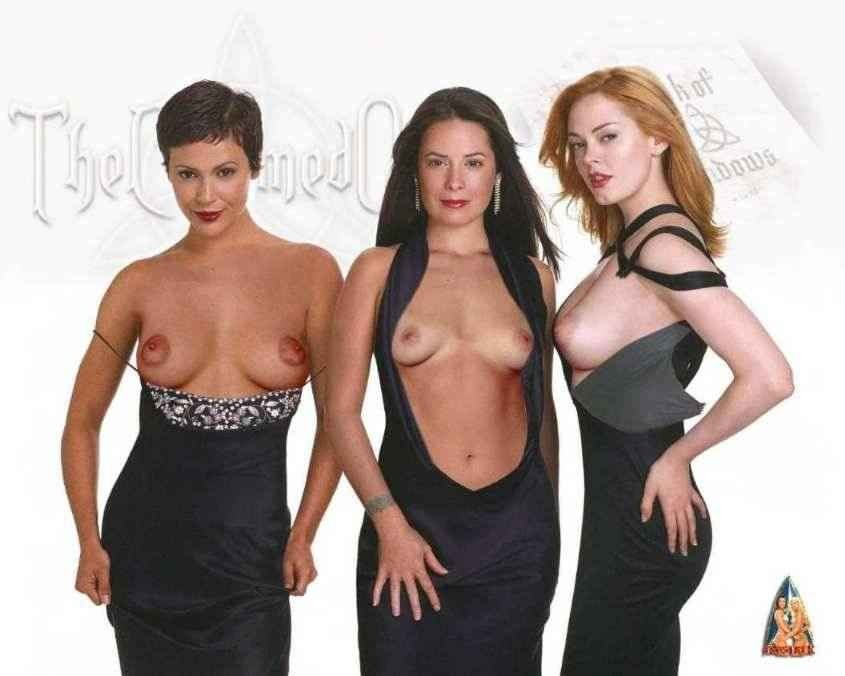 Charmed girls names nude phrase have