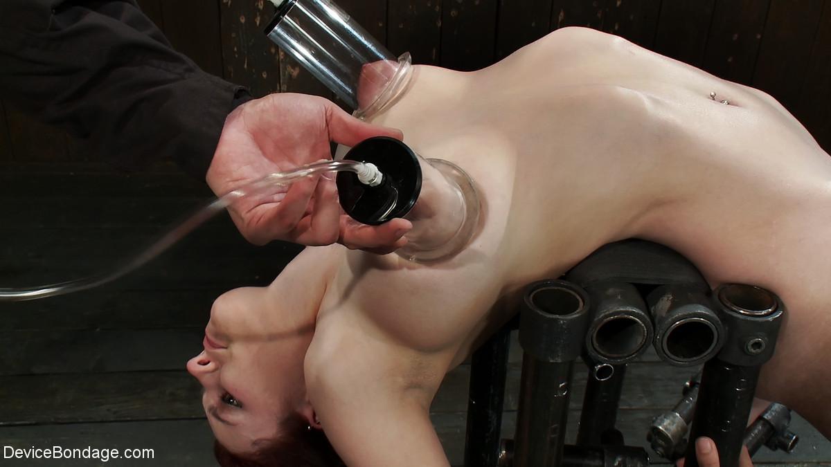 Something fetish tittie suction consider, that