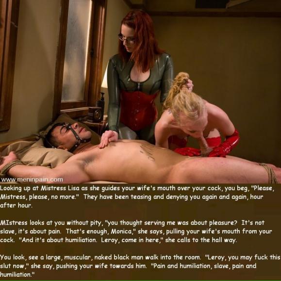 Female Chastity Orgasm Denial