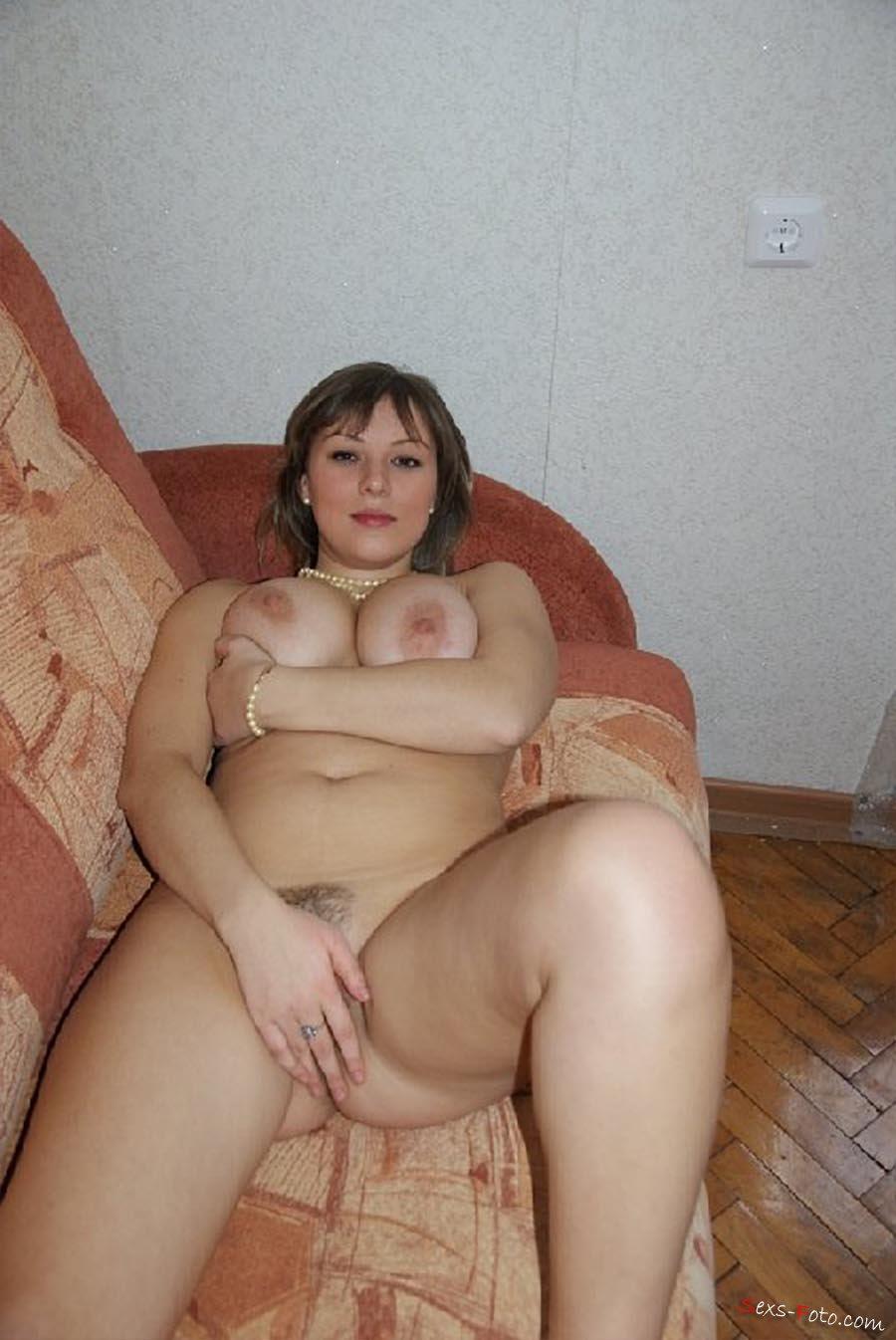 Порно фотки пухлинких баб