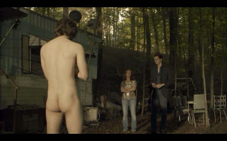 michael landon nude pic