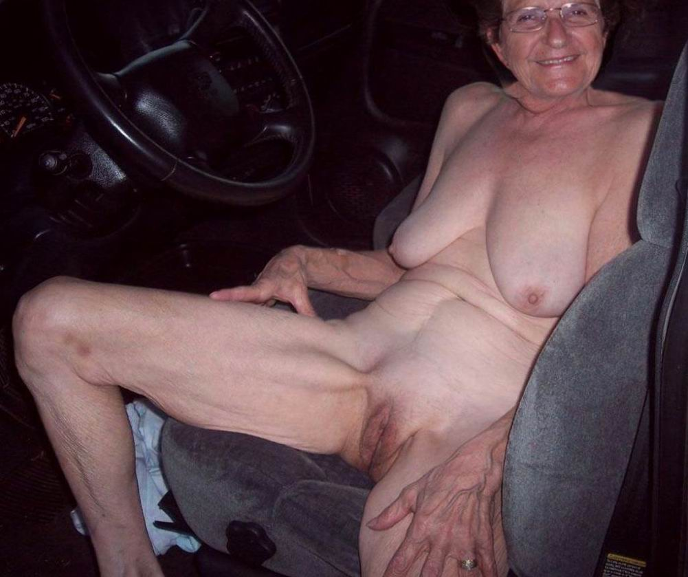 Old photos grannies naked of GRANNY NAME