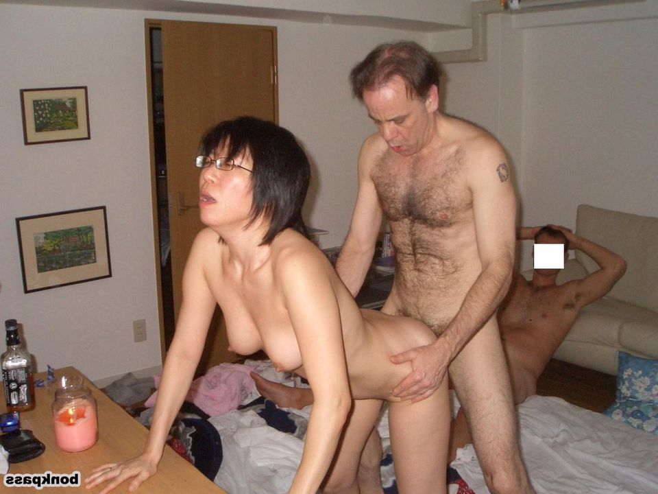 amateur swingers Chinese