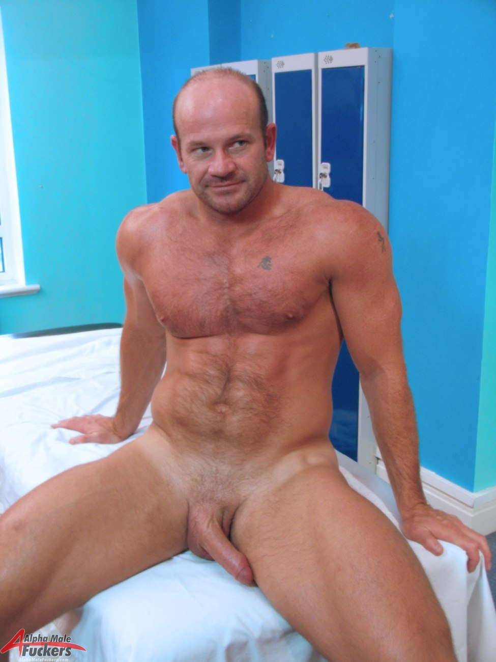 from Kaleb shaved male cock gay gallery