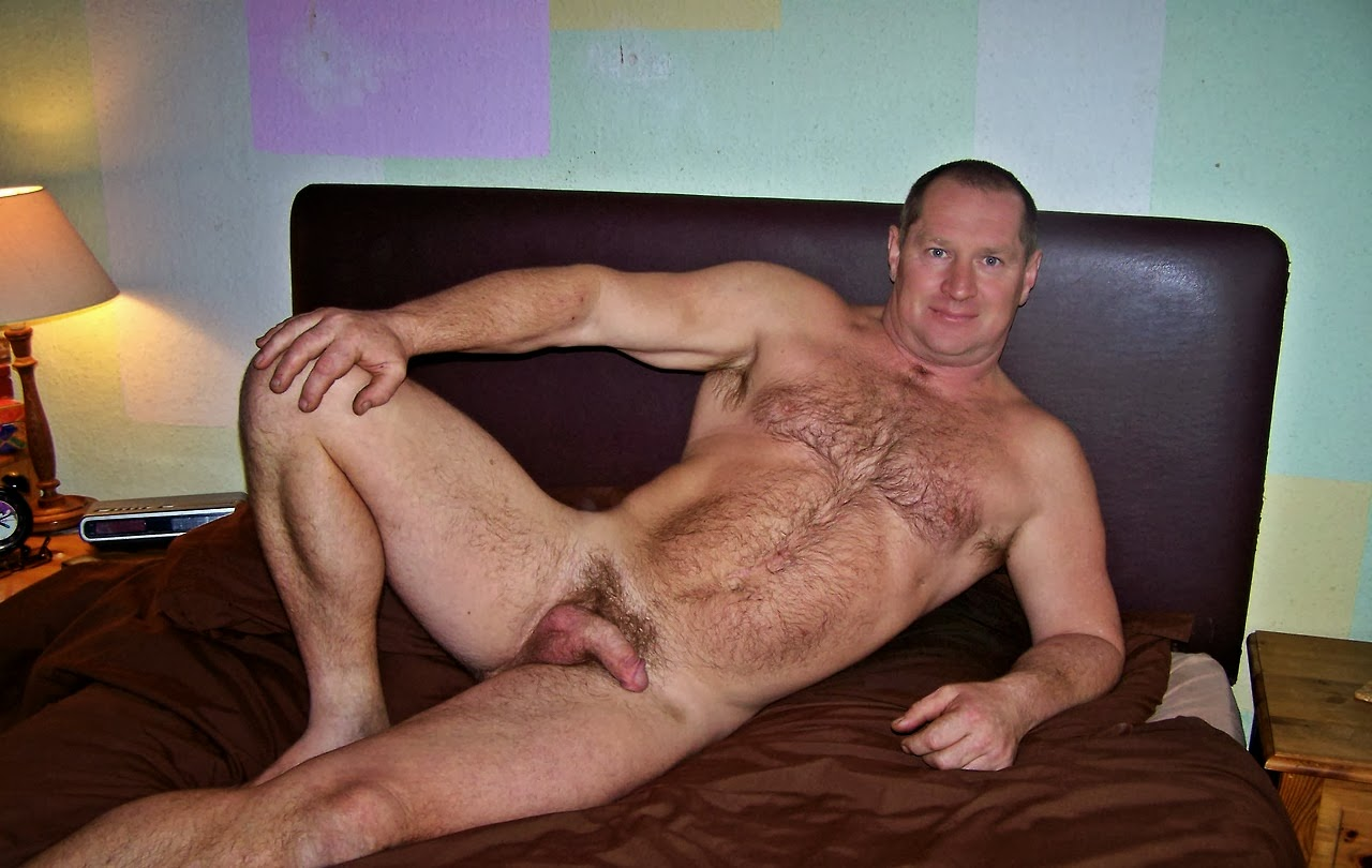 Mature Naked Men Pics