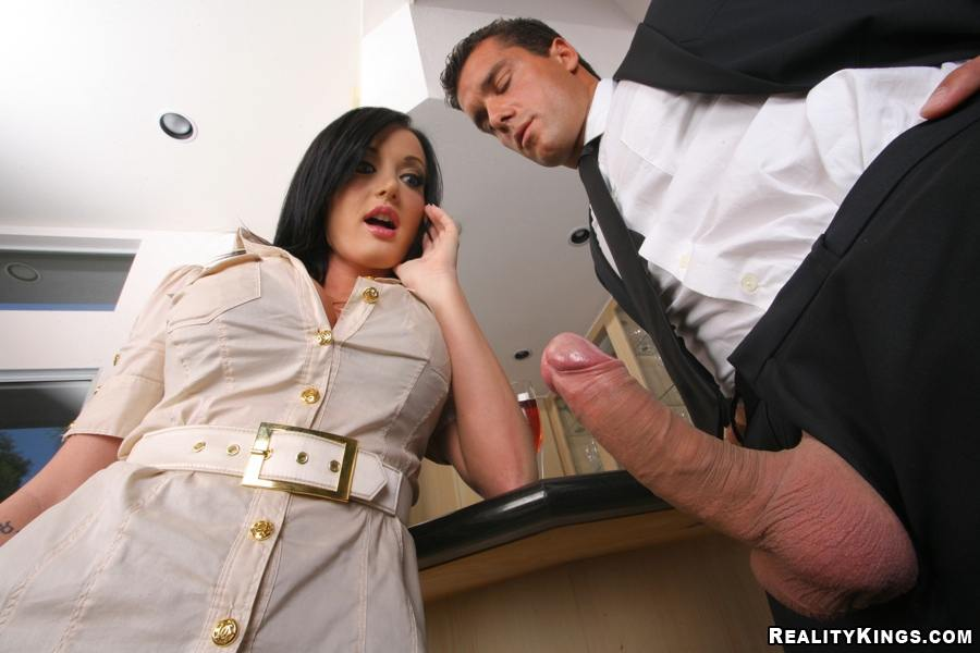Husband Films Wife Having Sex