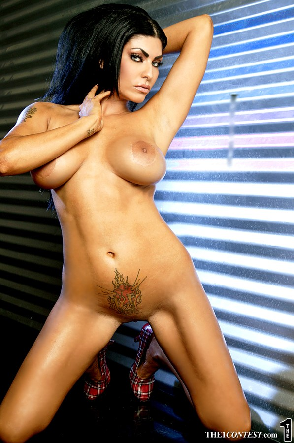 Something is. Shelly martinez posing in lingerie have