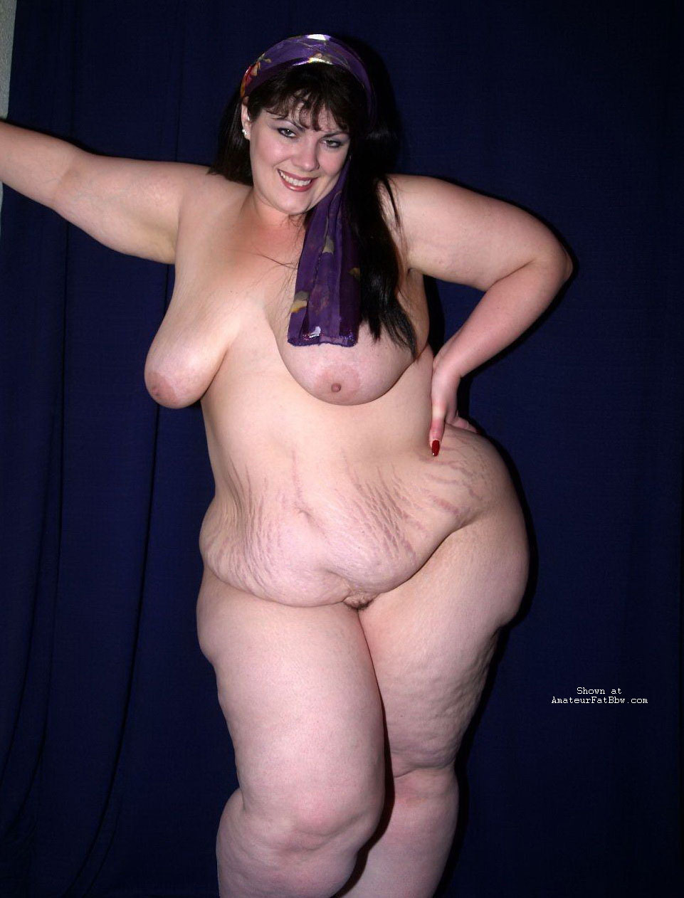 pics of naked fat chicks