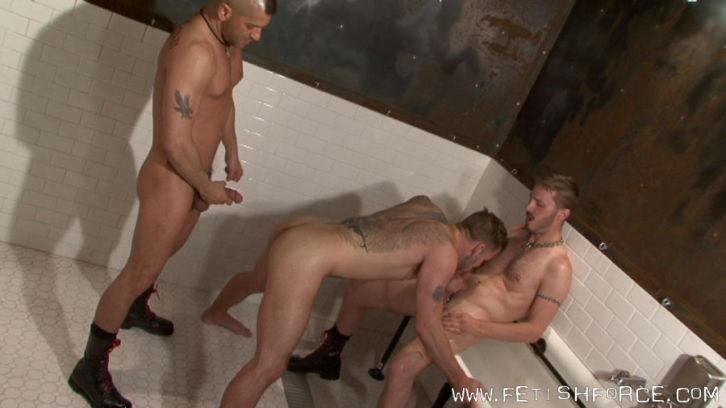free gay boys interracial photos