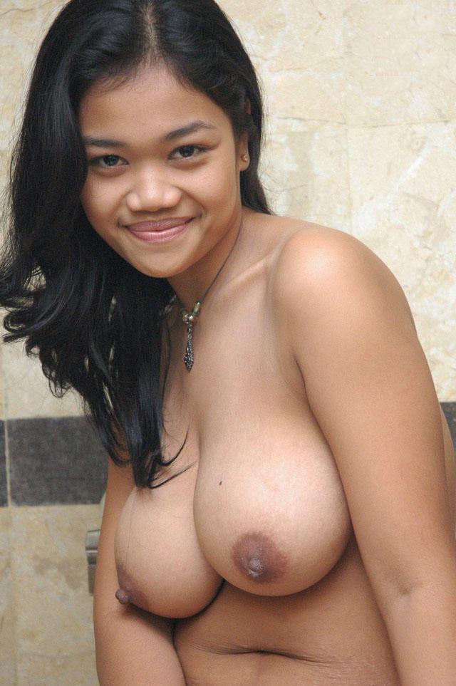 Girl filipina big boob