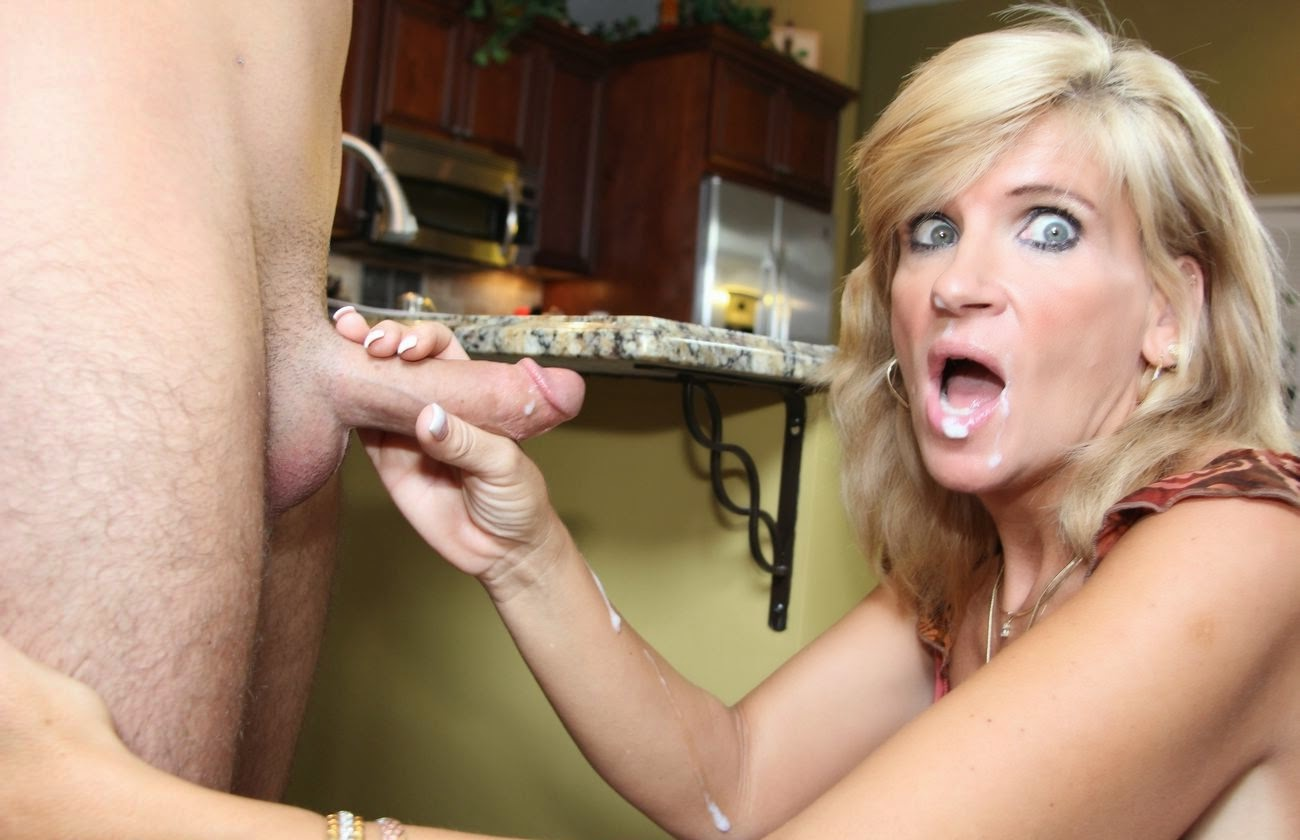 Bad Babe Sucking My Dick
