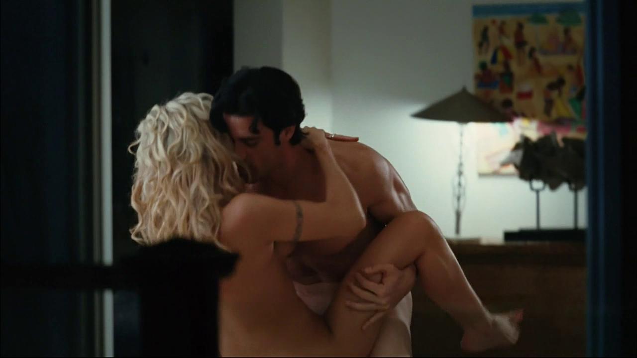 from Kylan gilles marini sex scene