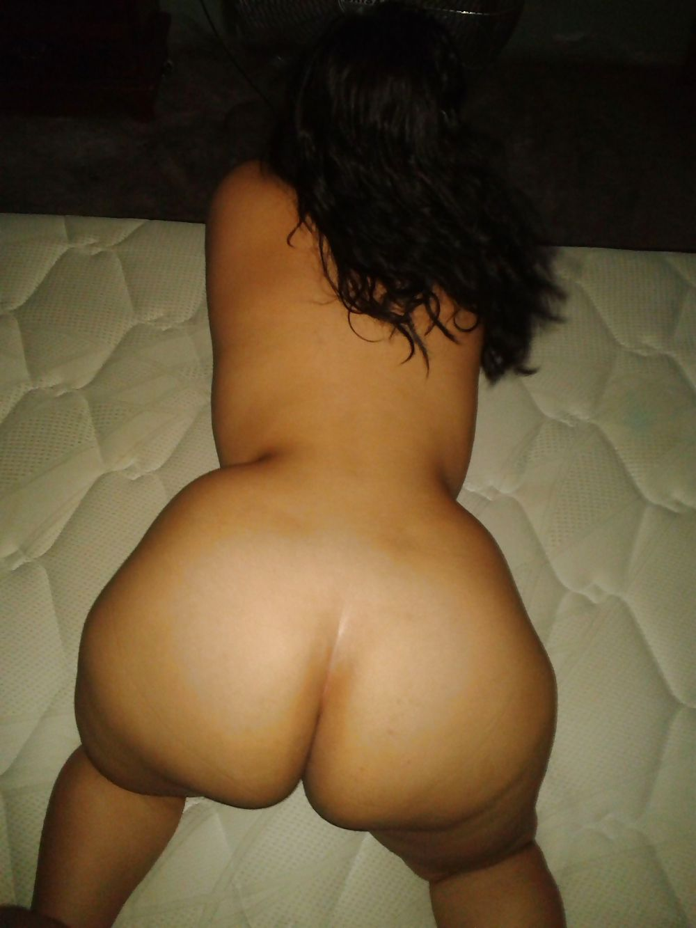 Impudence! Big thick ass naked hot latina consider