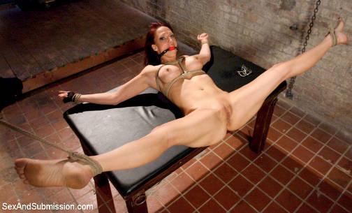 girls in bikinis nude speadeagled bondage xxx