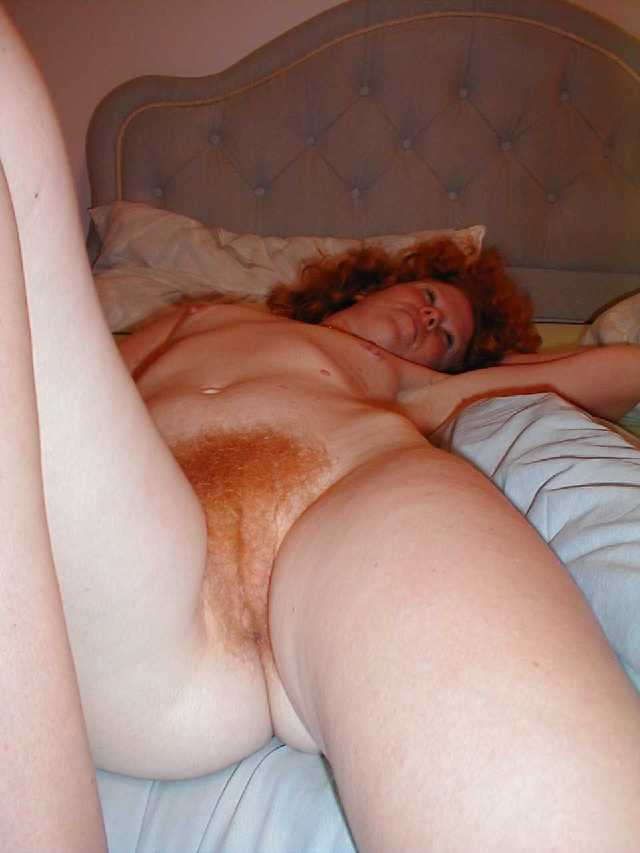 amature ginger porn