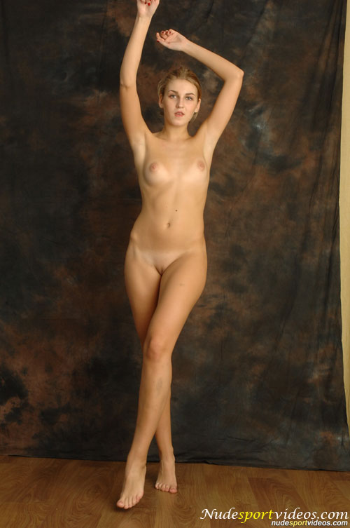 Naked Dancer