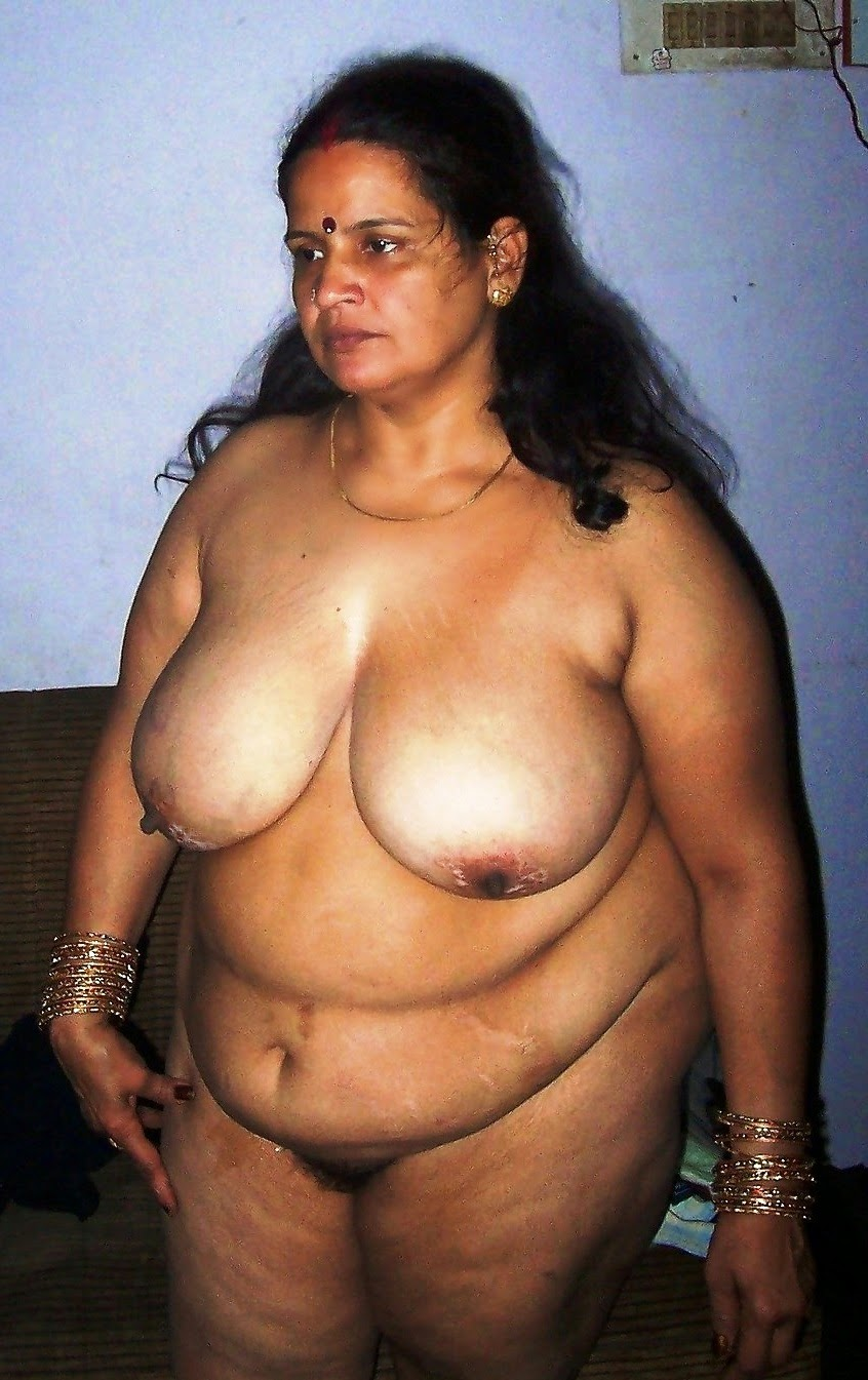 Turns! Chubby nude aunties