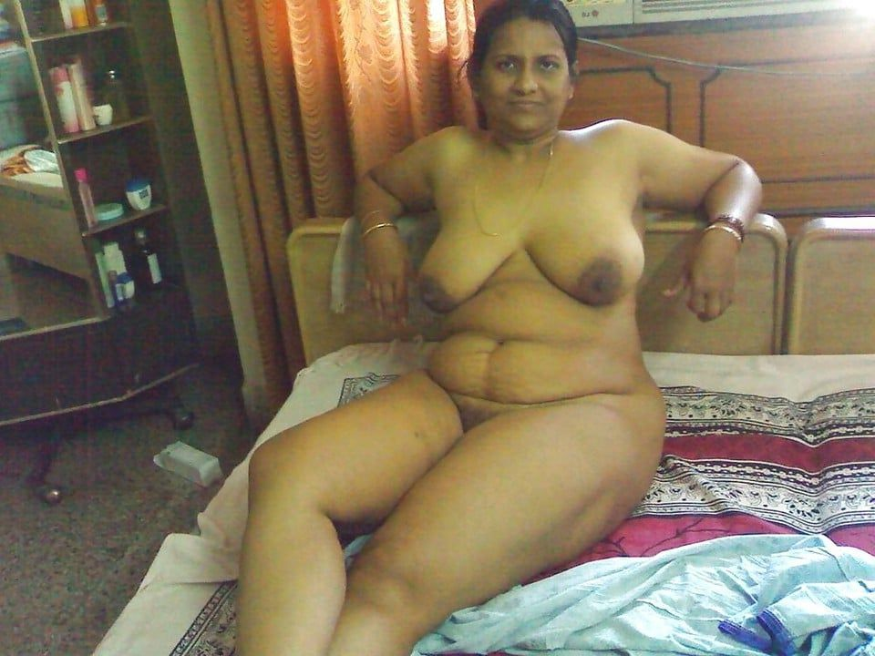 Mine very Naked elder indian women