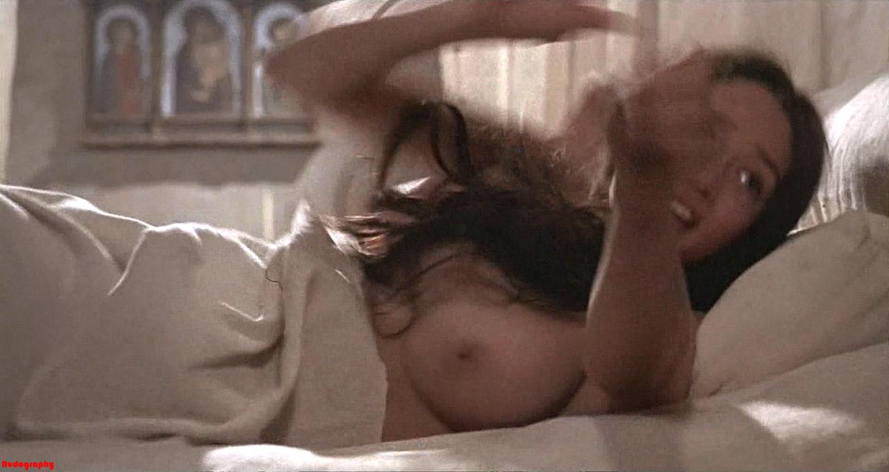 Olivia hussey phub