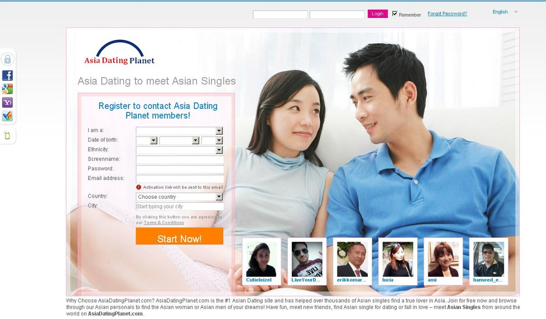 Best Free Asian Dating Sites 2018 -
