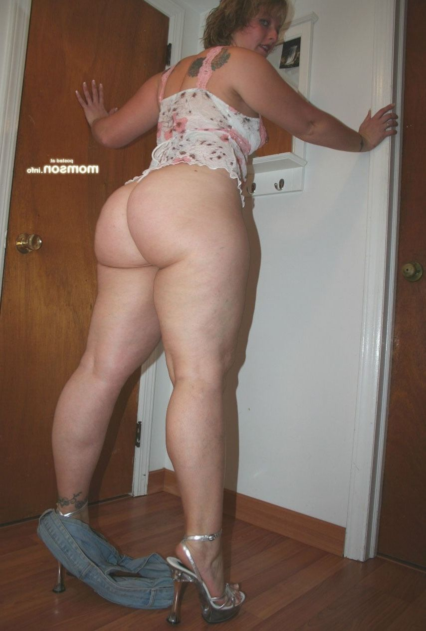 Bitch Big booty mom nude pics very sexy