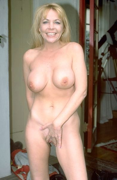 Nude Oldies 33