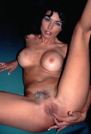 фото голая анна малле