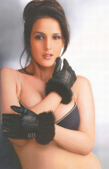 Remarkable Tulip joshi nude photos watch opinion you