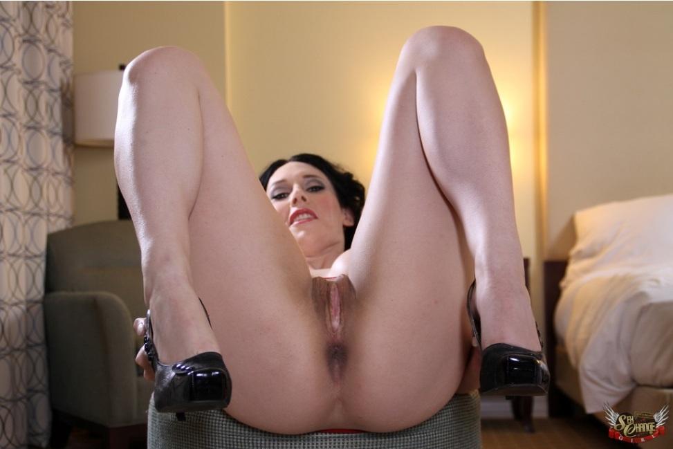August mexican porn star
