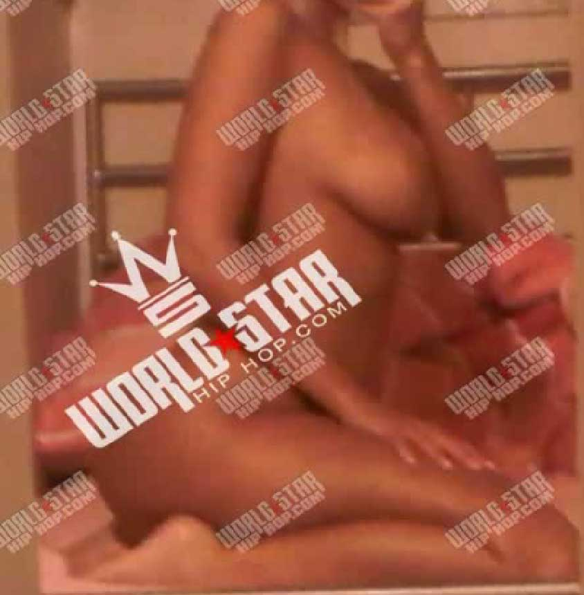 Are keyshia cole threesome nude