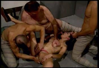 Rape porn prison Prison Porn