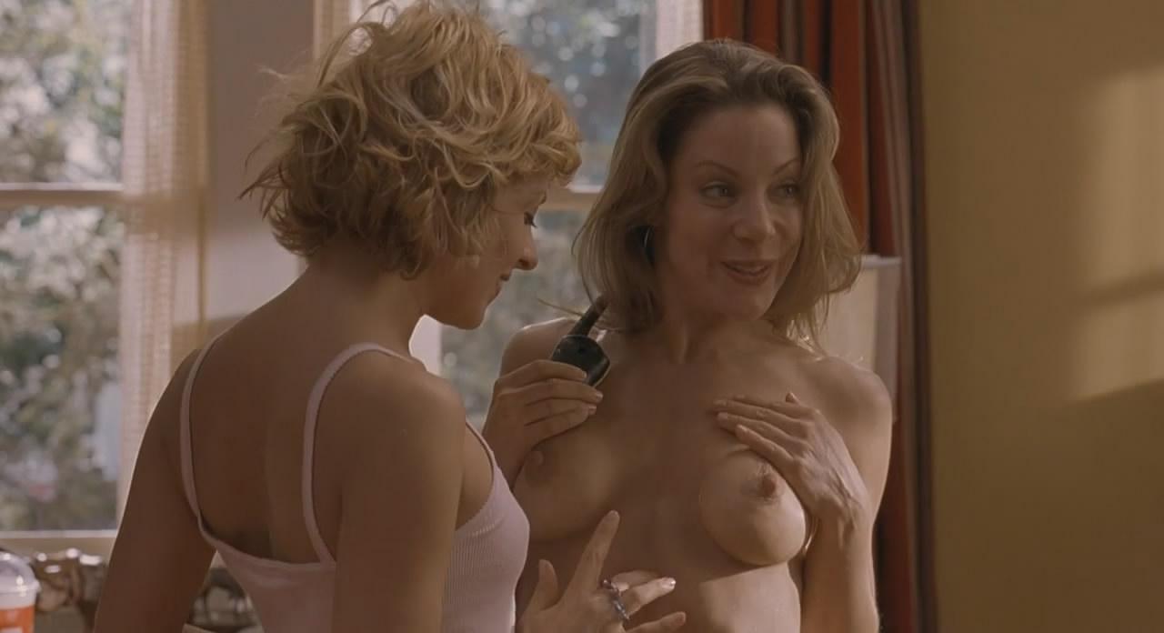 Lesbian Seduced 2 Milfs