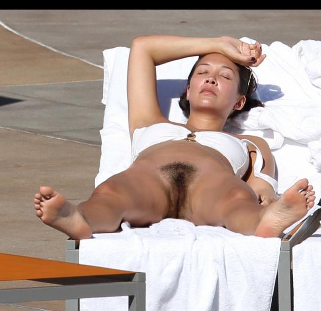 Nackt  Myleene Klass 41 Sexiest