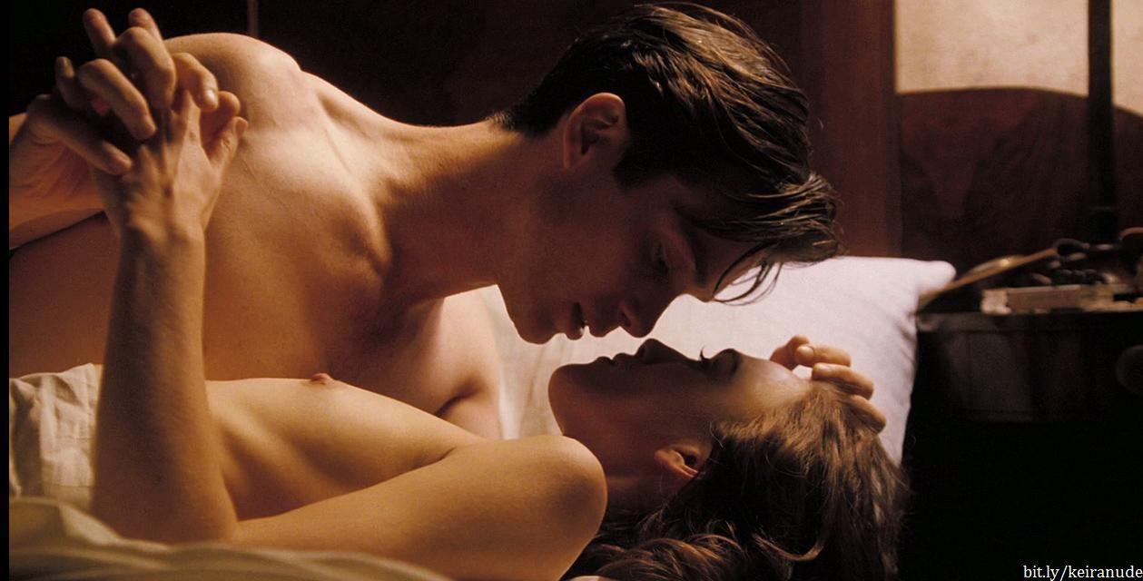 the duchess sex scene