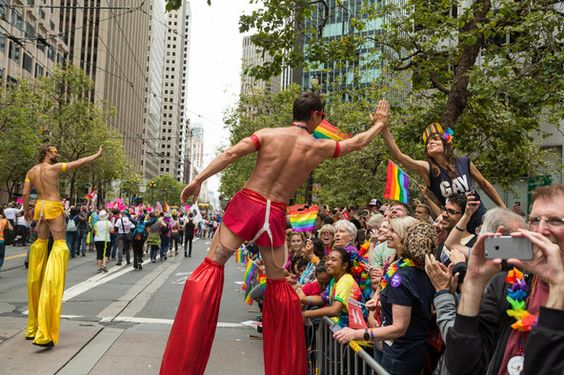 Vancouver Pride Society Events