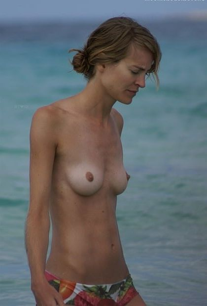 celebrities Candid nude