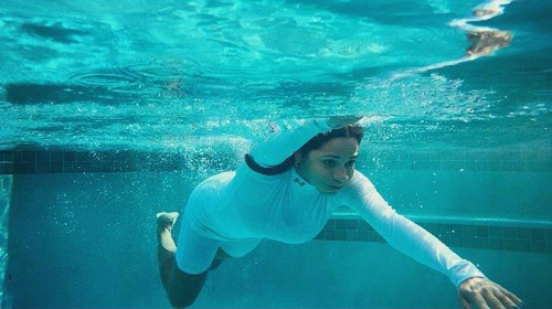 Swimming Lessons For Adults In Lebanon