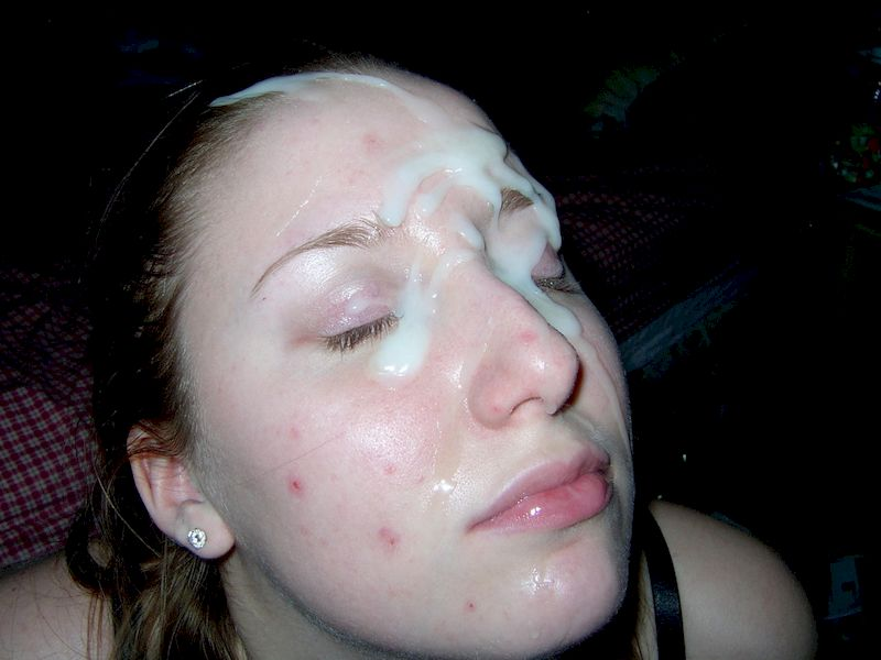 Remarkable, the Amateur ex cum facial pics