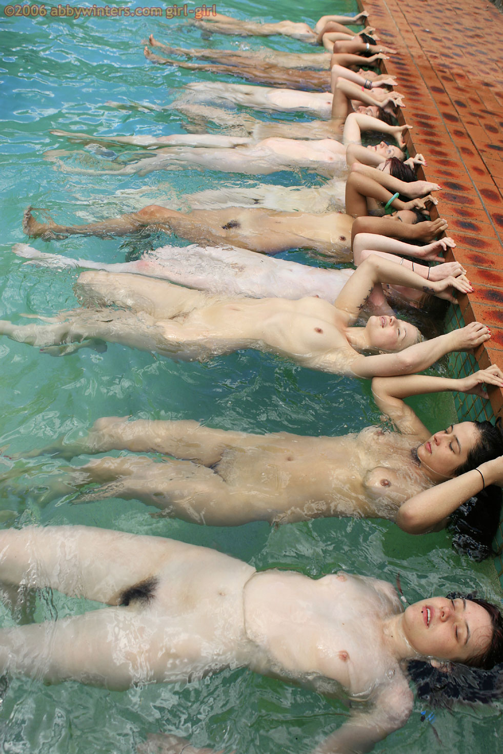 from Alfonso teacher swimming naked image
