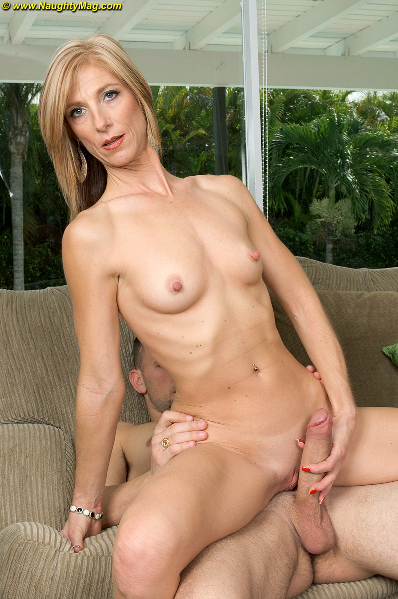 gallery mature Dee dee nude