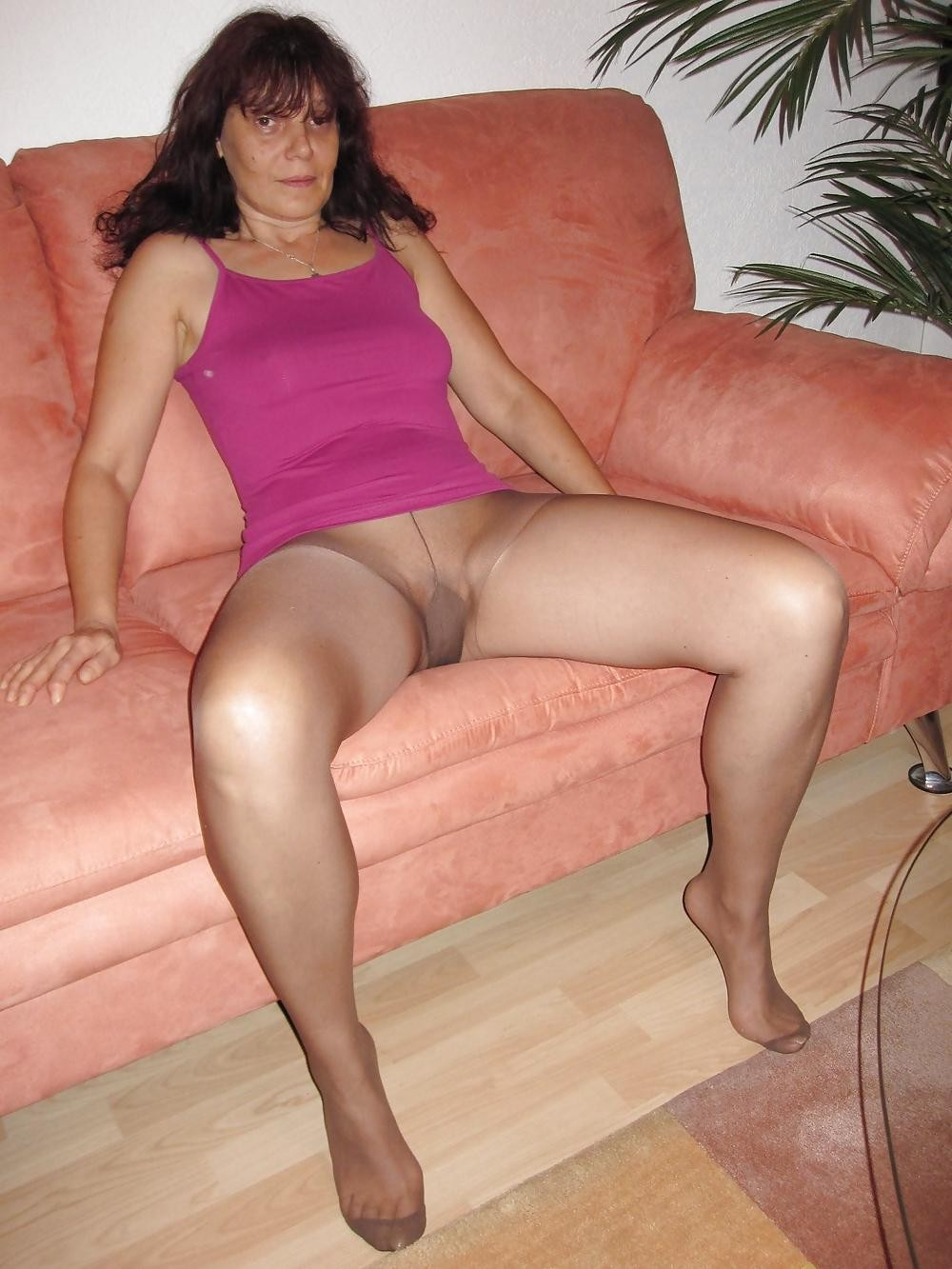 Consider, that Pantyhose amature porn video something