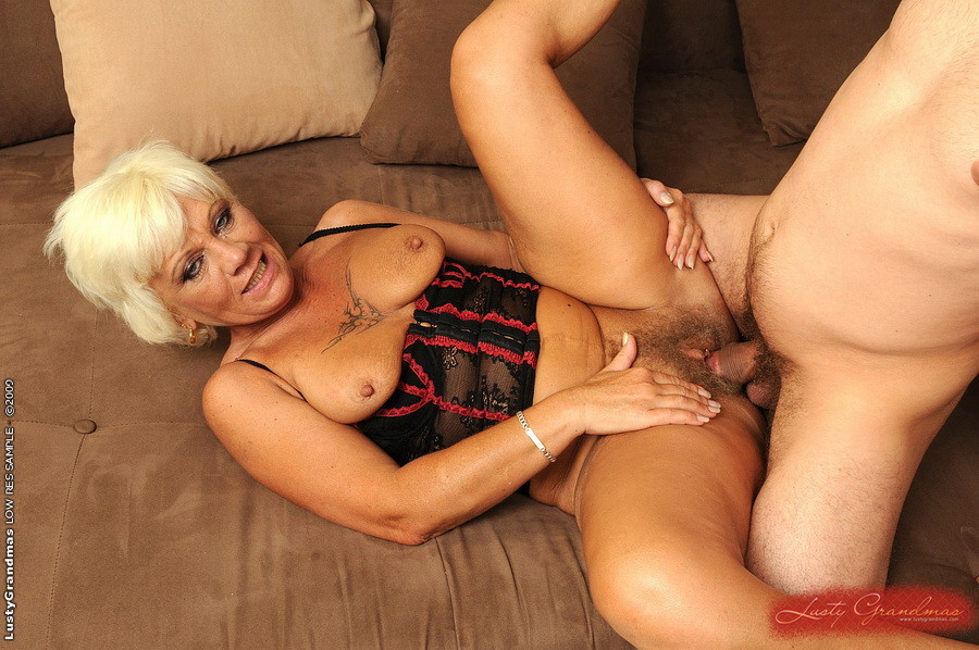 Any Mature Sex - Official Site
