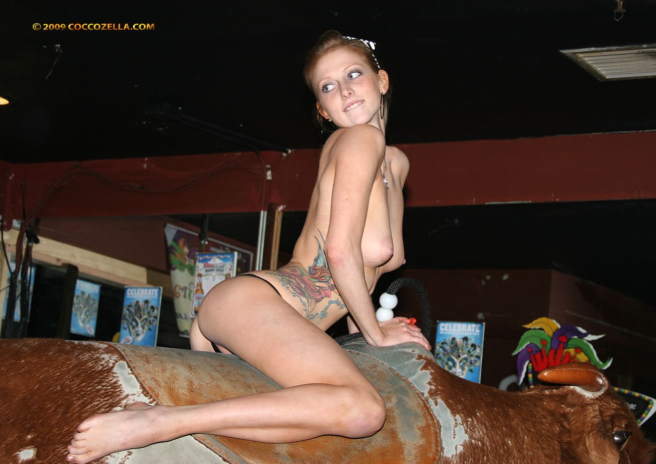 Sorry, Naked bull riding on a dildo videos excellent