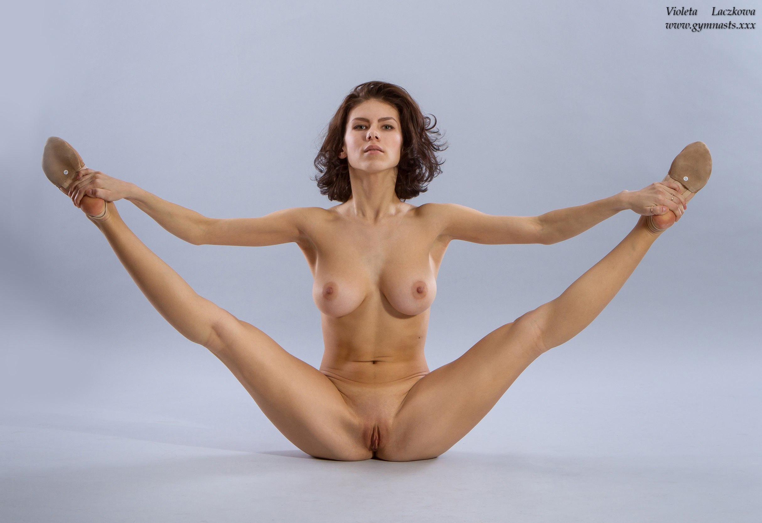 woman nudes yoga