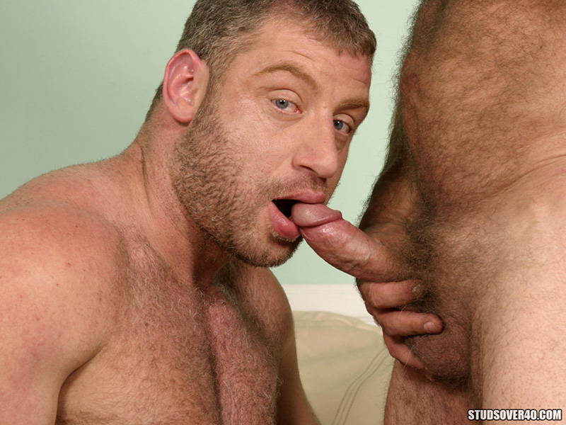 Video adult gay older male