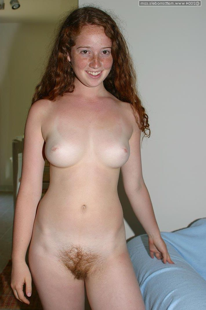 pitchers of nude older hairy women free