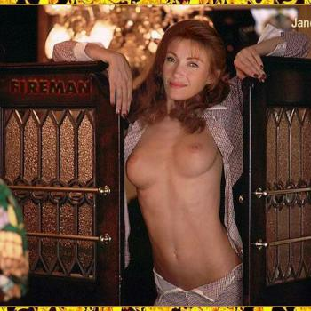 Topic The Jane seymour nude fakes advise you